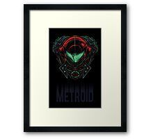 The Prime Hunter Framed Print