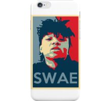Bxnney X Swae Lee iPhone Case/Skin