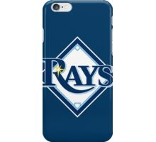tampa bay lighting  iPhone Case/Skin