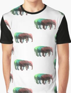 Elephant! Graphic T-Shirt