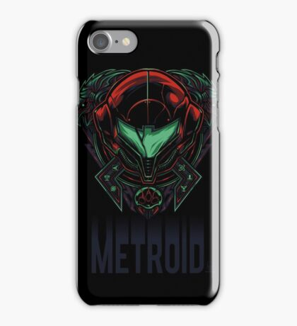 The Prime Hunter iPhone Case/Skin