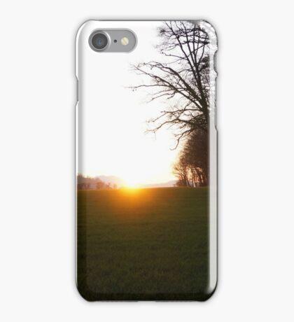 meadow in s iPhone Case/Skin