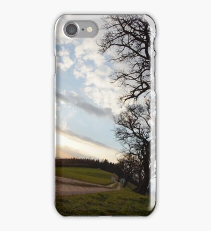 tree in st.m iPhone Case/Skin