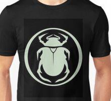 Scarab Emblem Unisex T-Shirt