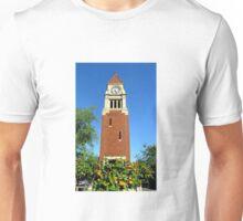 Clock Tower Niagara on the Lake Unisex T-Shirt