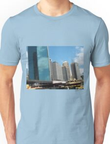 Sydney Skyscrapers Unisex T-Shirt