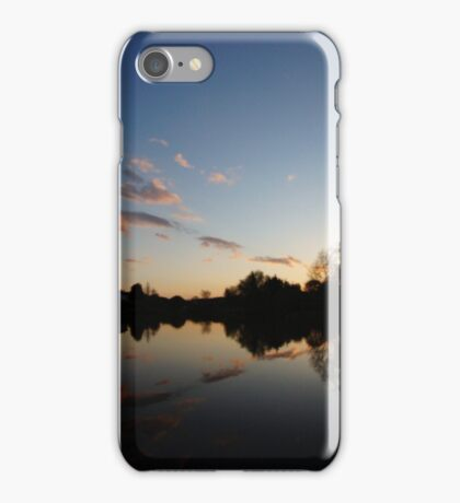 lake in s iPhone Case/Skin