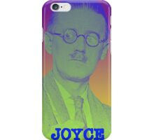 James Joyce iPhone Case/Skin