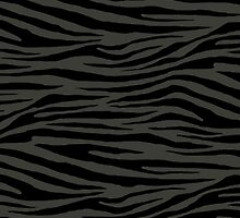0394 Black Olive Tiger by DayColors