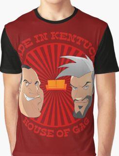 #HOG Graphic T-Shirt