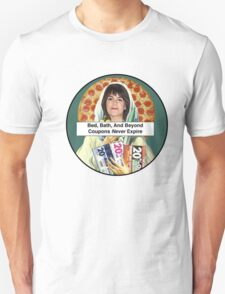 Broad City: Abbi Unisex T-Shirt