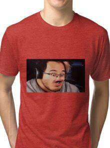 MarkiOH Tri-blend T-Shirt