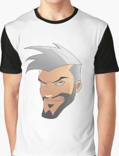 Omar! Graphic T-Shirt