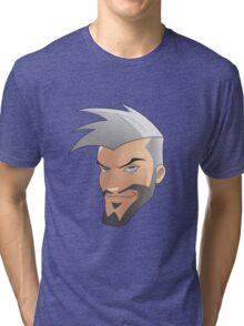 Omar! Tri-blend T-Shirt