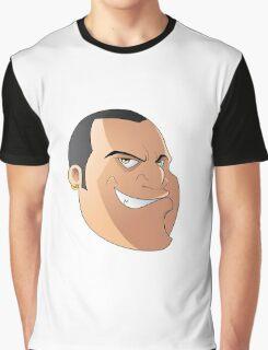 Scinti! Graphic T-Shirt