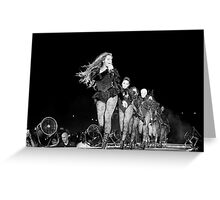 formation world tour Greeting Card