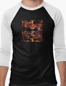 Preacher - Eyes - Dirty Men's Baseball ¾ T-Shirt