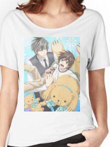 mister bear Women's Relaxed Fit T-Shirt