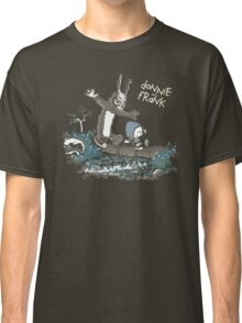 Donnie and Frank Classic T-Shirt
