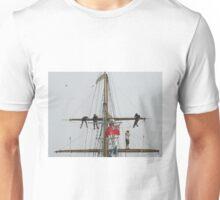 The Sailors team.  Unisex T-Shirt