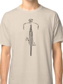 Fixie fix gear Classic T-Shirt