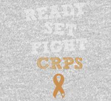 Ready Set Fight -CRPS One Piece - Long Sleeve