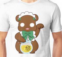 Lucky Bear Lulu Unisex T-Shirt