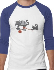 Good Shot Janson Men's Baseball ¾ T-Shirt