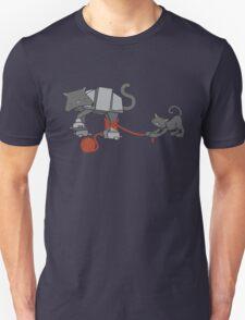 Good Shot Janson Unisex T-Shirt