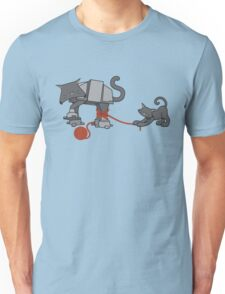 Good Shot Janson Unisex T-Shirt