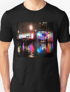 Bright Lights, Big City T-Shirt