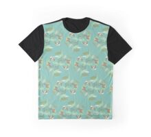 flowers 02 Graphic T-Shirt