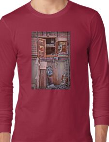 A Collaboration Of Rust Long Sleeve T-Shirt