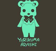 Yuri Kuma Lulu Bear Silhouette Unisex T-Shirt