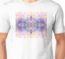 Vibrant Spirit Eagle gorgeous original ink design for large wall art and prints on all kinds of other items Unisex T-Shirt