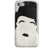 Mr. Chaplin PT.2 iPhone Case/Skin