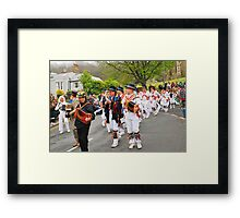 Jack In The Green festival, Hastings Framed Print