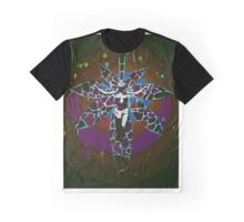 The Crucifixion of Mari Graphic T-Shirt