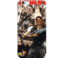 Resident Evil Original Destressed iPhone Case/Skin