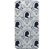 Sansa Stark Silhouette  iPhone Case/Skin