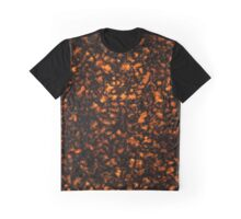 HOT LAVA  Graphic T-Shirt
