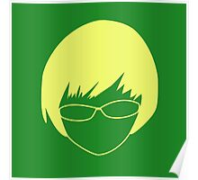 Chie Icon Poster