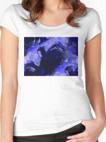 Blue Ocean Women's Fitted Scoop T-Shirt