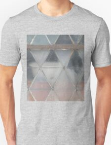 Frost Stain Unisex T-Shirt