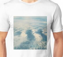 Cloud Sea Unisex T-Shirt