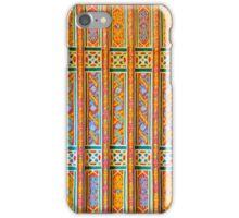 ornate  iPhone Case/Skin