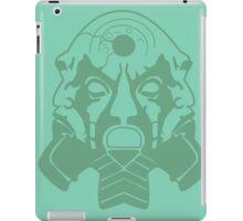 Aganos iPad Case/Skin