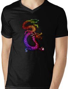 The Dragon Pearl #2 Mens V-Neck T-Shirt