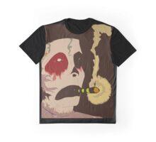 Clowning Graphic T-Shirt