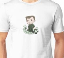 big dumb pine tree Unisex T-Shirt